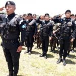 Director general de la Policía Nacional Civil proponer reformar Código Procesal Penal.