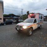 PUERTO BARRIOS, IZABAL.LOCUTORA es herida de bala en la 12 calle 7 y 8 avenida Puerto Barrios.
